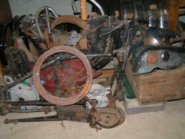 Ziggys Antique Indian Motorcycles For Sale